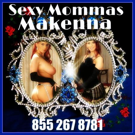 Sexy Mommas Makenna