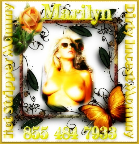 Adult Phone Chat Marilyn
