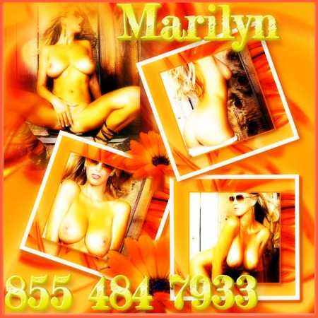 Dirty Mommy Phone Sex Marilyn