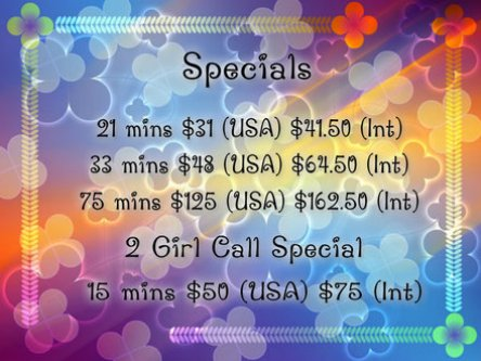 cheap phone chat specials apsc