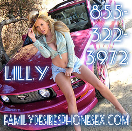 adult phone chat lilly