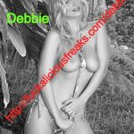 Adult Phone Chat With Debbie The Hottie